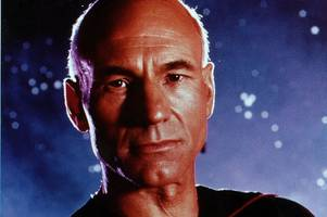 sir patrick stewart wants 14-year-olds to be able to vote - do you agree?