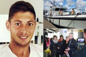 emiliano sala's heartbroken father reveals anguish as missing plane found