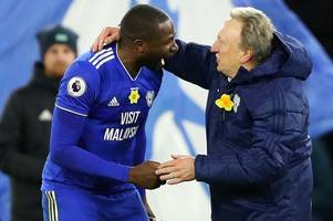 sol bamba named in team of the week — but pundit apologises to another cardiff city star