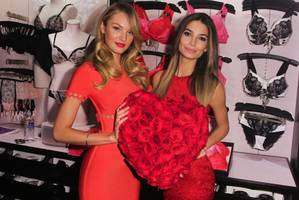 victoria's secret is seeing no progress in solving its biggest problem, analyst says (lb)