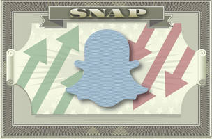 snap user growth stalls but posts record q4 revenue