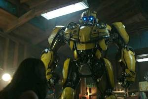 viacom earnings beat expectations as 'bumblebee' drives studio revenue growth