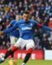 rangers conspiracy theory verdict delivered by charlie nicolas: this is the truth