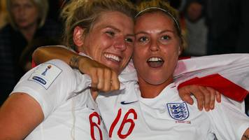 women's world cup 2019: england to host canada, spain, denmark and new zealand in warm-up