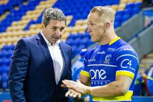 who could replace banned warrington wolves duo for hull kr clash?