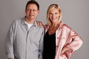 simon mayo says jo whiley move a result of pressure to boost gender balance