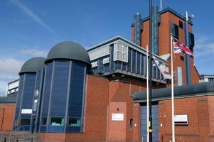 the shocking contraband smuggled into hmp birmingham by prison staff