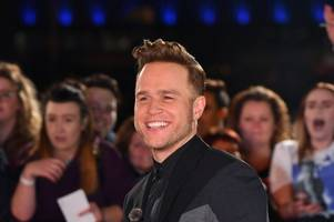 poor olly murs needs a valentine's day date - and it could be you