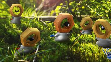 shiny meltan is pokémon go's special lunar new year gift