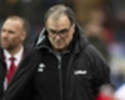 leeds boss bielsa branded 'a bit autistic' by ex-france stars