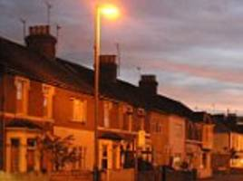 cutbacks at dozens of councils will see street lights turned off at night