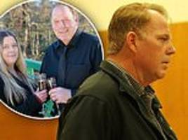 meghan markle brother thomas markle jr in oregon court for dui after bar argument with his fiancee