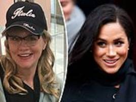 Samantha Markle calls out Meghan for 'bulls***' story in which 'imaginary' pals praised princess