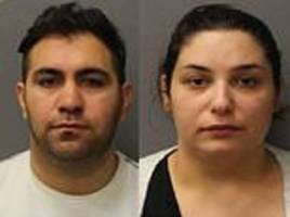 'ten floors of whores' brothel couple get a total of 10 years