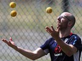 england spinner jack leach may seek loan move away from somerset to play white-ball cricket
