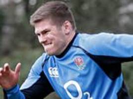 england stars train with resistance bands ahead of six nations clash against france