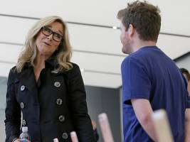 angela ahrendts transformed apple's stores. but will the changes stick? (aapl)
