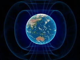 earth's magnetic north pole has moved — here's what that means for our navigation systems