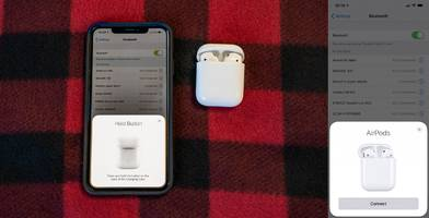 how to reset your airpods and save yourself a trip to the genius bar