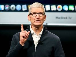 read tim cook's email to apple retail employees announcing the management shakeup (aapl)