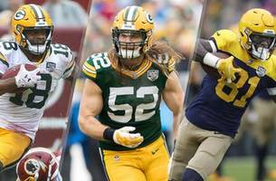 green bay packers 2019 impending free agents primer