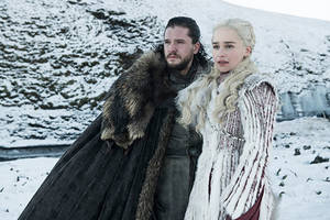 hbo shares 14 new 'game of thrones' season 8 photos, and everybody looks basically the same