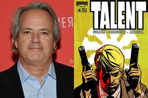 'justified' creator to adapt sci-fi graphic novel series 'talent' for fox