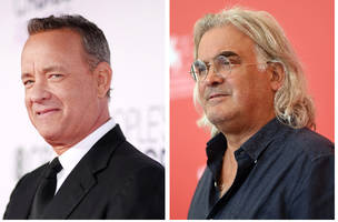 paul greengrass in talks to direct 'news of the world' adaptation with tom hanks