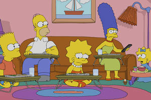 'the simpsons' renewed for seasons 31 and 32 on fox