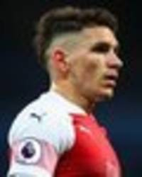 arsenal star lucas torreira admits 'we have to deal with' man utd problem
