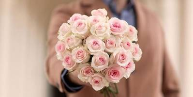 Save 50 Percent Off Flower Delivery Services In Time For Valentine's Day