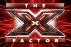 you can audition for the x factor 2019 in derby tonight!