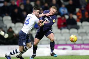 resilience and a willingness to put bodies on the line key for derby county in promotion battle