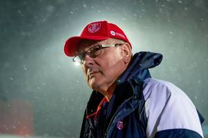 tim sheens discusses hull kr's reliance on subs, staying grounded and claiming first win