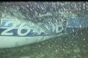 body recovered from plane which crashed carrying emiliano sala and david ibbotson
