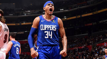 The Tobias Harris Trade Gives the Sixers Some Jimmy Butler Insurance