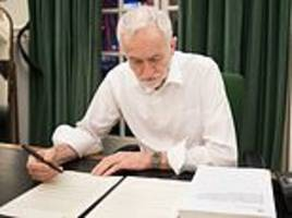 corbyn's 'pro-brexit' stance could cost labour 45 seats