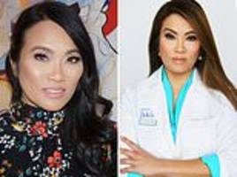 dr. pimple popper reveals her top five skincare tips