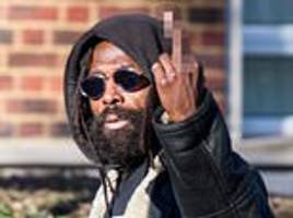 homeless man alvin thompson 50 denies £86,000 grenfell tower fraud claiming hotel and food bills