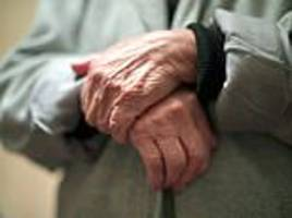 a college degree may not protect against dementia as previously thought, study finds