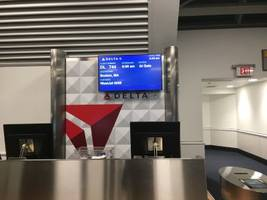 we flew on the new delta airbus jet that boeing tried to keep out of the us to see if it lives up to the hype. here's the verdict. (dal)