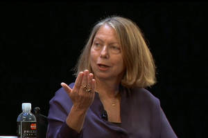jill abramson admits errors in book after plagiarism accusations