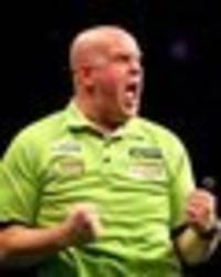 premier league darts results: live score updates from the opening night in newcastle