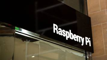 raspberry pi opens first high street store in cambridge