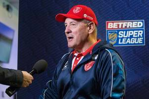 hull kr recruitment latest as tim sheens talks possibility of new signing