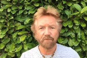 noel edmonds on facebook: 'people are realising something smelly has gone on in bristol'