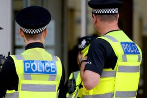 Why less than half of your police council tax bill increase will go on new frontline officers