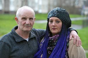 mum reveals torment after being falsely accused of stealing £15k from glasgow food bank