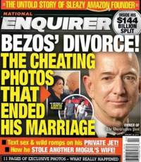 jeff bezos dick photos and trump's pecker