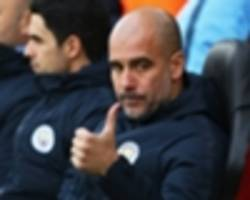 'guardiola is complete as a coach' - pedro salutes man city rival while seeking silverware at chelsea